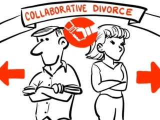 Collaborative Divorce: The Story of the Orange