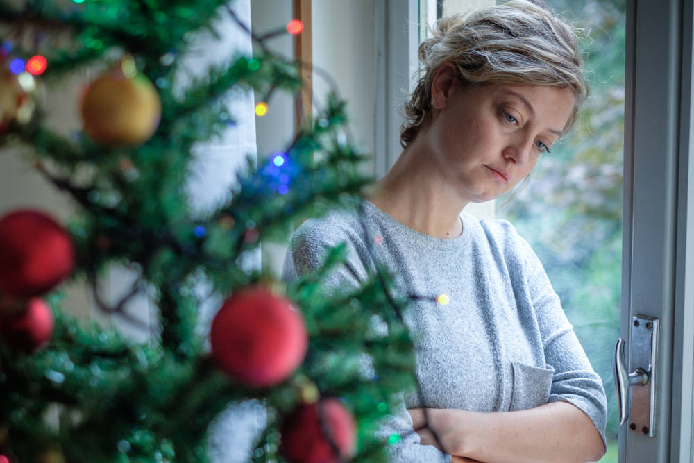 The Holidays and Divorce